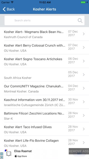 Is it kosher on the app store sciox Image collections