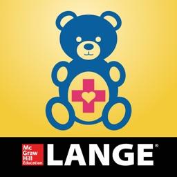 USMLE Pediatrics Q&A by LANGE