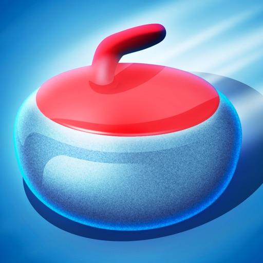 Curling 3D - Championship iOS App