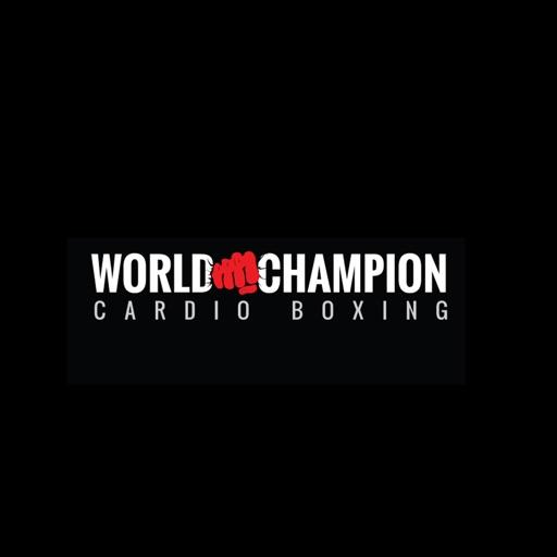 World Champion Cardio Boxing