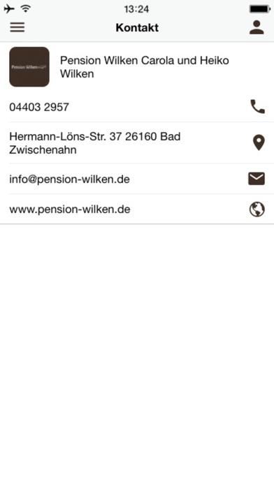 Pension Wilken Carola & Heiko screenshot four
