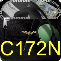 C172N W&B
