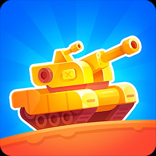 Tank Stars : Survival Battle