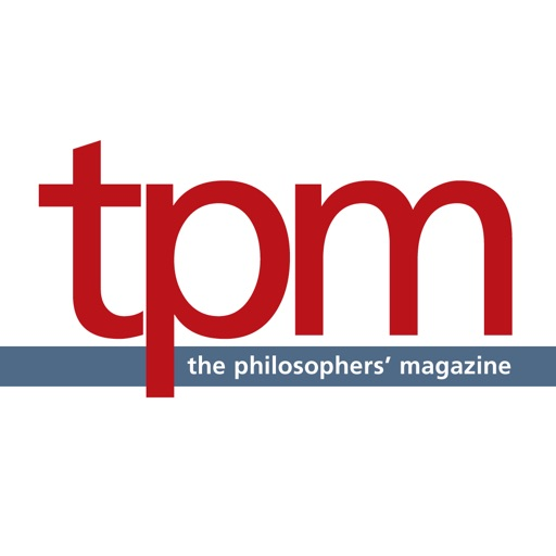 The Philosophers' Magazine