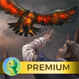 Haunted Legends: Black Hawk
