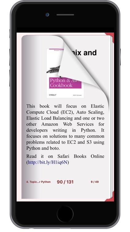 V-Reader screenshot-6