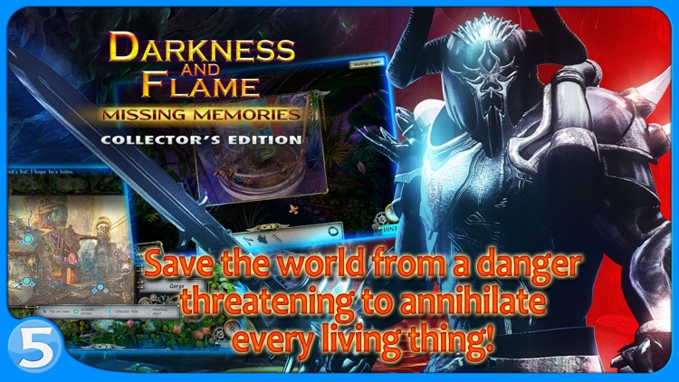 Darkness and Flame 2 screenshot-4