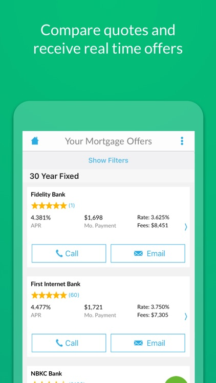 LendingTree Loan Calculator screenshot-4