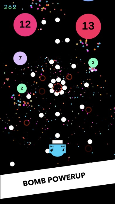 Balls Blast Screenshot 2