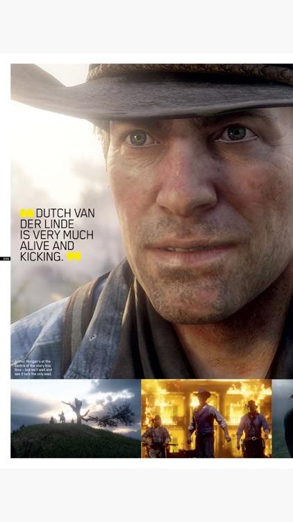 PlayStation Official Magazine - UK
