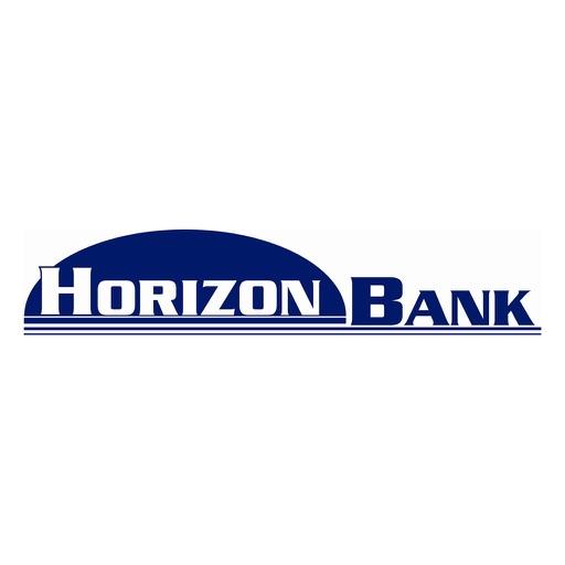 Horizon Bank NE Mobile iOS App