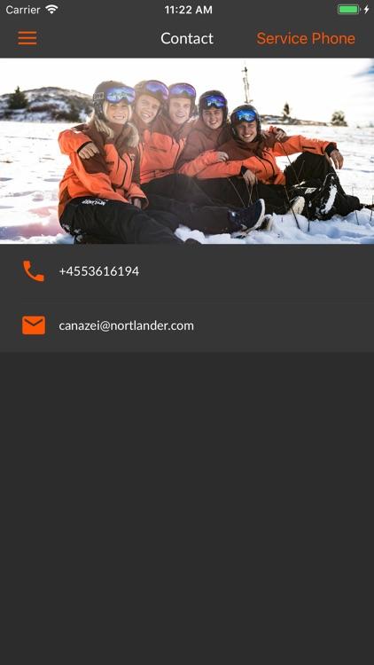 Nortlander Ski-tours