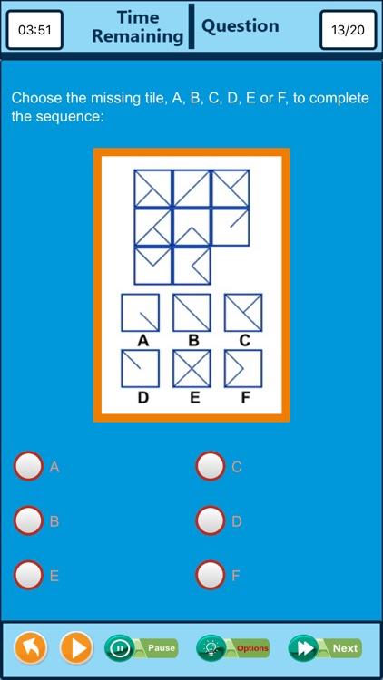 Test Your IQ Level screenshot-4