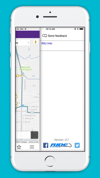Go West Transit screenshot-3