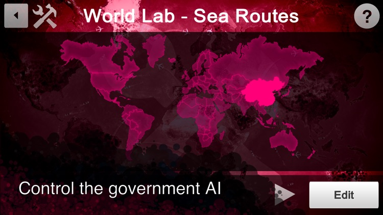 Plague Inc: Scenario Creator screenshot-4