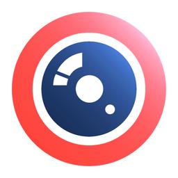 Ícone do app A.R.T. Camera
