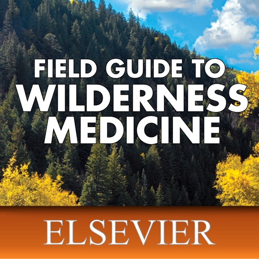 Field Guide to Wilderness Med.
