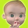 Anton Tonev - My Baby (Virtual Kid & Baby) artwork