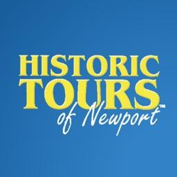 Historic Tours of Newport - GPS Self Driving Tour