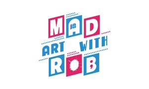 Mad Art with Rob