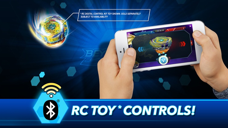 BEYBLADE BURST app screenshot-7