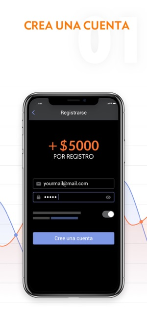 Forex su iphone