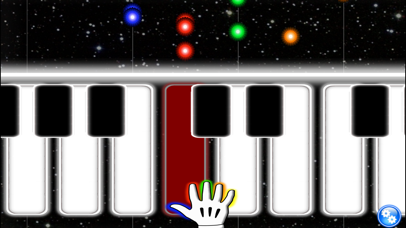 Piano * Screenshot 2