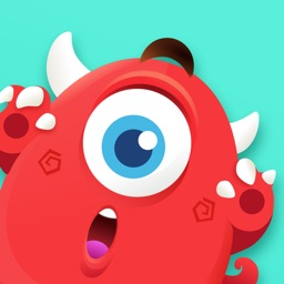 BOO! - Group Text & Video Chat