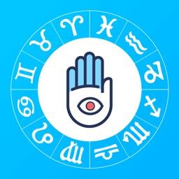 AstroPro: Horoscope, Palmistry