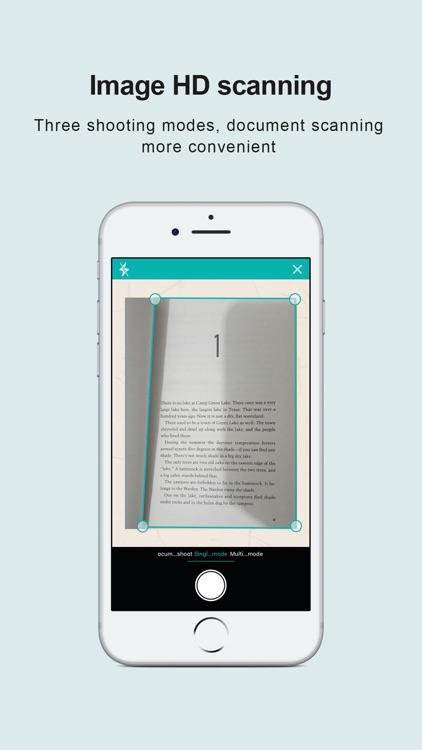 pdf scanner – Wordscanner pro screenshot-4