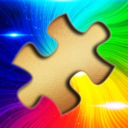Jigsaw Puzzle - Magic Box