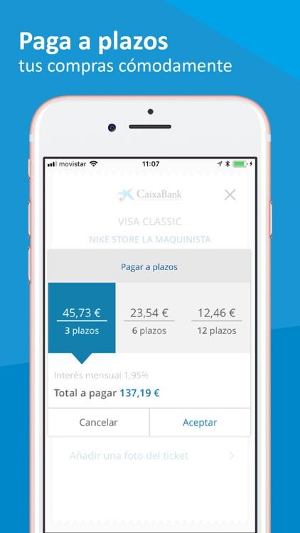 CaixaBank Pay - Pago móvil screenshot-4