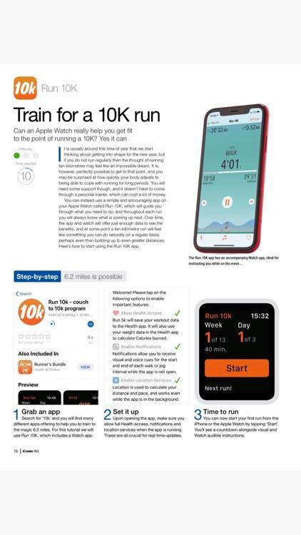 iCreate: iOS edition screenshot-7