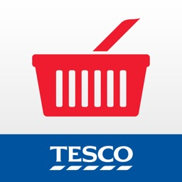 Tesco Groceries for iPhone – Order food shopping