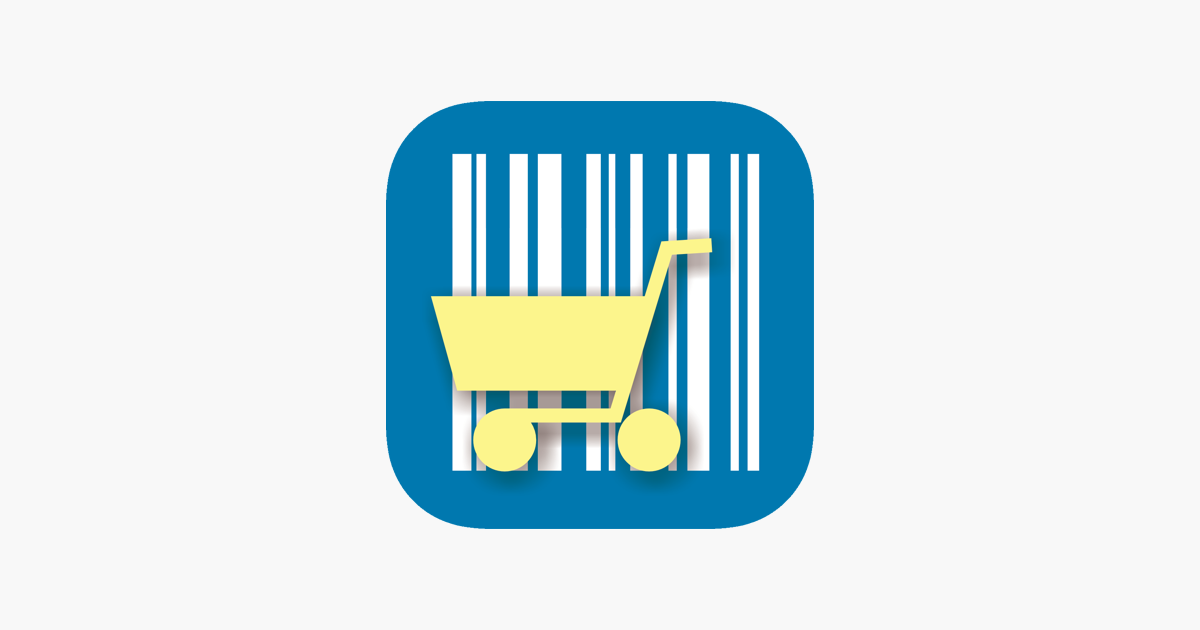 Barcode · on the App Store
