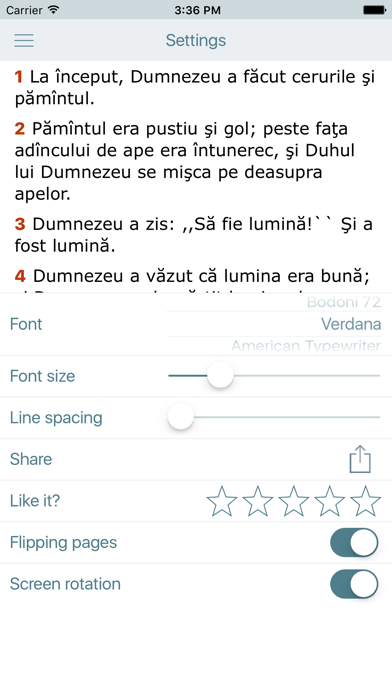 download Biblia Cornilescu (Română) apps 4