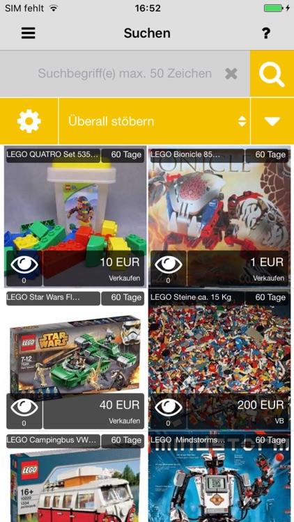 Billund Blocks screenshot-3