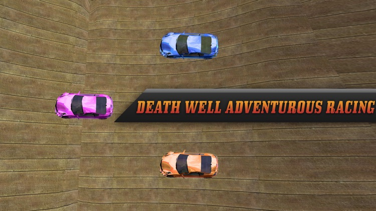Well of Death Stunt Heroes screenshot-4