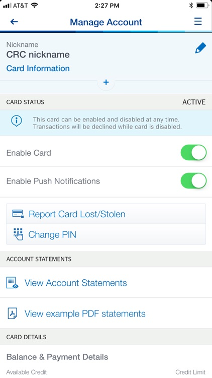 BBVA Compass Mobile Banking screenshot-3