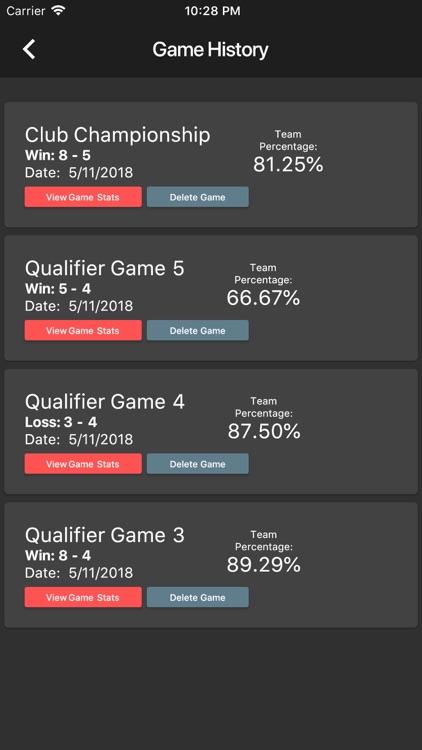 Curling Analytics screenshot-5