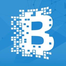 iCry- blockchain crypto charts