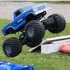 4x4 Monster Truck Racing Simulation 3D