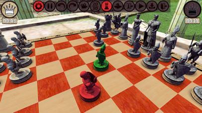 Warrior Chess Screenshots