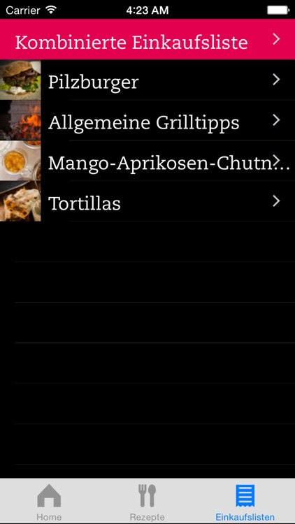 Vegan Barbecue screenshot-4