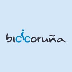 Bicicoruña App