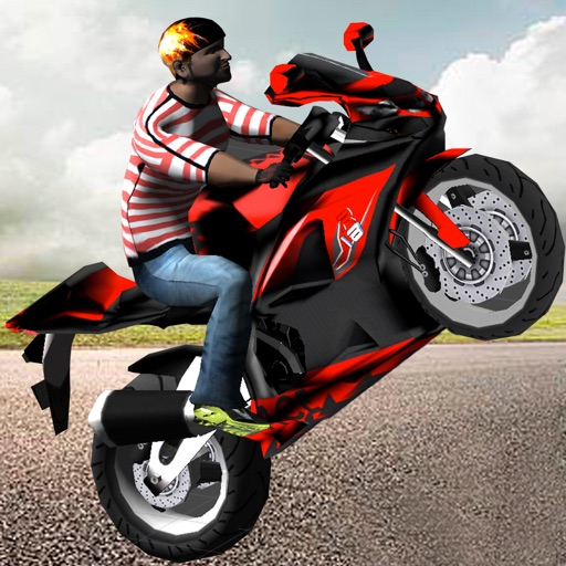 Highway Moto Xtreame