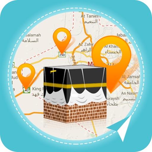Makkah Explorer Pro