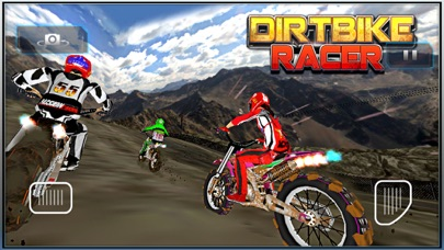 Dirt Bike Motorcycle Raceのおすすめ画像4