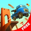 Bridge Constructor Stunts! - iPhoneアプリ