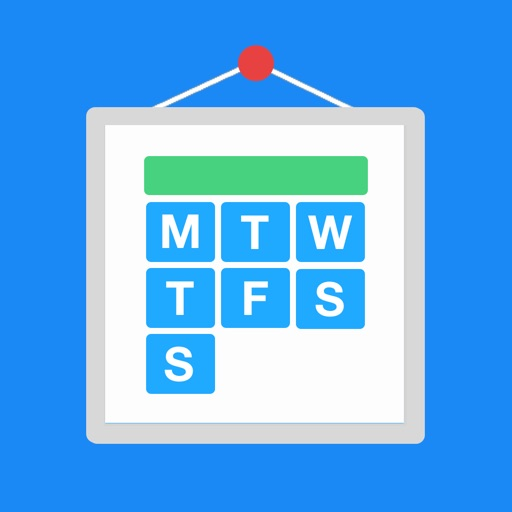 This Week: Weekly Task Planner